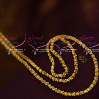 30 Inches Dasavatharam Design Chain Flexible Cutting Daily Wear Imitation Jewellery Shop Online