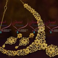 Floral Design Matte Fashion Jewellery Forming 100 Mg Real Look Exclusive Imitation Collections Shop Online