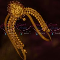 South Indian Traditional Temple Aravanki Latest Matte Finish Bridal Jewellery Red Stones Shop Online