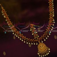 Kemp Round Diamond 2 Design Traditional Jewellery Damini Mathapatti Red Green Bridal Jewellery Shop Online