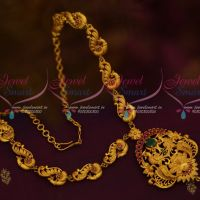 Latest Matte Fashion Jewellery Designs Low Prices AD Ruby Emerald Shop Online