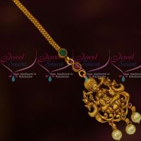 Temple Hair Jewelry Maang Tikka Intricate Work Traditional Jewellery Designs Shop Online
