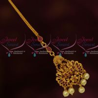 Temple Hair Jewelry Red Stones Maang Tikka Intricate Work Traditional Jewellery Designs Shop Online