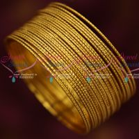 Thin Delicate 24 Pieces Bangles Set Fashion Jewellery Low Price Shop Online