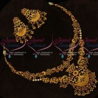 Antique Layer Necklace Latest Fashion Jewellery Online