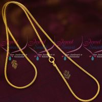 Thali Kodi Roll Design South Indian Covering Jewellery Traditional Models Online