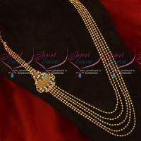 Gold Covering Beads Layer Necklace Low Prices Direct Sale Shop Online