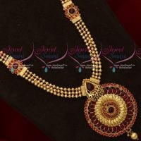 Beads Design Kemp Haram TV Serial Fame Fashion Jewellery Designs