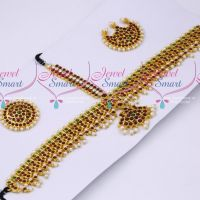 Low Price Broad Kemp Bridal Damini Hair Jewellery Classical Dance Imitation Collections