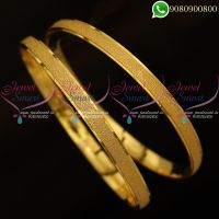 South Indian Covering Bangles Daily Wear Imitation Jewellery Online