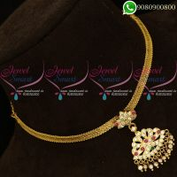 Attigai Gold Design Imitation Traditional Jewellery Designs Shop Online