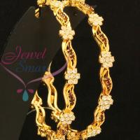 22ct-Gold-Plated-Bangles