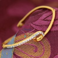 22ct-gold-plated-open-type-bracelets-kada-indian-fashion-jewelry-online-offer-price