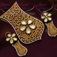 copper-gold-plated-finish-kundan-cz-exclusive-handmade-pendant-sets-latest-fashion