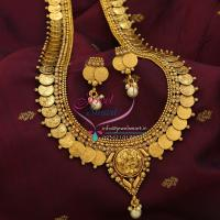 Temple_Jewelry_Indian_Traditional_Long_Necklace_Haaram_Antiqu_Gold_Plated_Online_Shopping