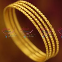 Gold_Design_thin_delicate_Stylish_Smooth_bangles