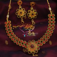 Temple_Necklace_Indian_Traditional_Wedding_Jewellery_Online