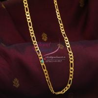 18-inches-gold-plated-fancy-design-short-children-chain-6-months-replacement-warranty-for-colour