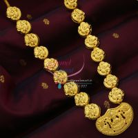 buy-92.5-silver-gold-formed-real-gold-finish-traditional-temple-long-necklace-online