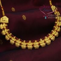 buy-92.5-silver-gold-formed-real-gold-finish-traditional-temple-necklace-online