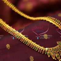 handmade-copper-fancy-chain-gold-plated-24-inches-length-exclusive-designs-quality-online