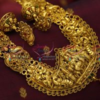 lord-shiva-family-antique-gold-plated-exclusive-real-look-nagasu-nagas-nakshi-temple-jewellery