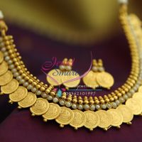 temple-coin-necklace-gold-plated-pearl-stones-indian-traditional-jewellery-necklace