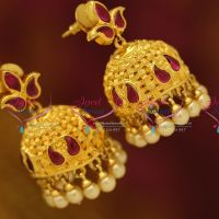 how-to-buy-latest-models-gold-designs-jhumka-online-fashion-jewellery