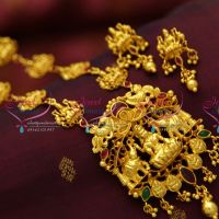 temple-kemp-gold-plated-design-laxmi-one-gram-jewellery-necklace-buy-online