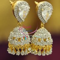 jhumka-american-diamond-white-gold-design-imitation-jewelry-buy-online