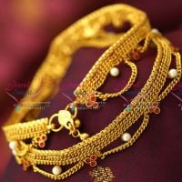 south-jewellery-one-gram-gold-plated-kempu-traditional-design-haram-long-necklace-online