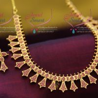 south-indian-jewellery-ruby-necklace-trendy-fancy-gold-design-online-shopping-offer-price