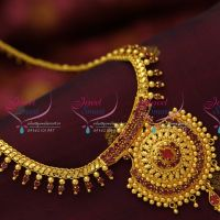 south-jewellery-traditional-attigai-gold-beads-design-fashion-immitation-jewellery-online-shopping