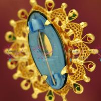 one-gram-gold-design-temple-necklace-kempu-spinel-ruby-traditional-jewelry-set-online-offer