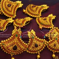 south-indian-traditional-hair-choti-9-pieces-dulhan-bridal-wedding-jewellery-online
