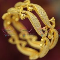 peacock-design-american-diamond-white-ruby-gold-plated-exclusive-grand-bangles-online