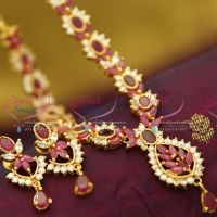 ruby-emerald-semi-precious-indian-traditional-jaipur-design-gold-plated-jewellery-online
