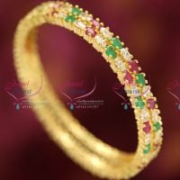 oval-ruby-emerald-stones-precious-one-gram-gold-plated-bangles-buy-online-quality-imitation-jewelry