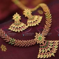 gold-finish-look-plated-ruby-haram-attigai-necklace-traditional-design-jewellery-online-fashion