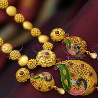superb-gold-jewellery-finish-one-gram-delicate-necklace-set-buy-online-fashion-jewellery