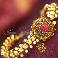 antique-gold-plated-open-type-chain-bracelets-indian-fashion-jewelry-online-offer-price