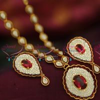 beautiful-grand-bright-american-diamond-stones-exclusive-party-wear-jewellery-online