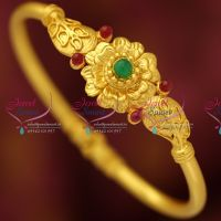 one-gram-gold-plated-real-look-design-temple-kemp-kada-collections-jewellery-online