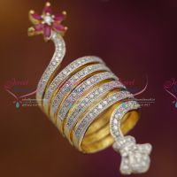 floral-design-grand-gold-plated-finger-rings-adjustable-free-size-wedding-jewellery