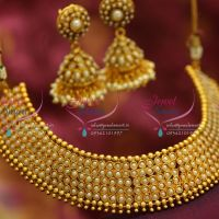 antique-low-price-choker-pearl-jewellery-fancy-party-wear-collections-online-offer