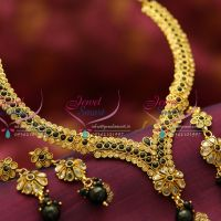 antique-gold-plated-danglers-fancy-trendy-stylish-low-price-jewellery-buy-online