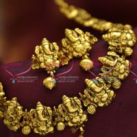lord-ganapati-ganesha-vinayagar-antique-gold-plated-exclusive-real-look-nagasu-nagas-nakshi-temple-jewellery