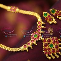south-jewellery-one-gram-gold-plated-kemp-traditional-design-haram-long-necklace-online