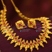 one-gram-gold-design-temple-necklace-kemp-ruby-traditional-jewelry-set-online-offer