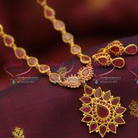 one-gram-gold-plated-design-ruby-emerald-traditional-south-jewellery-set